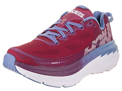 Running Jubilee Shoe Cherries ONE HOKA Bondi Passion Purple 5 Womens ONE qgyFwXU