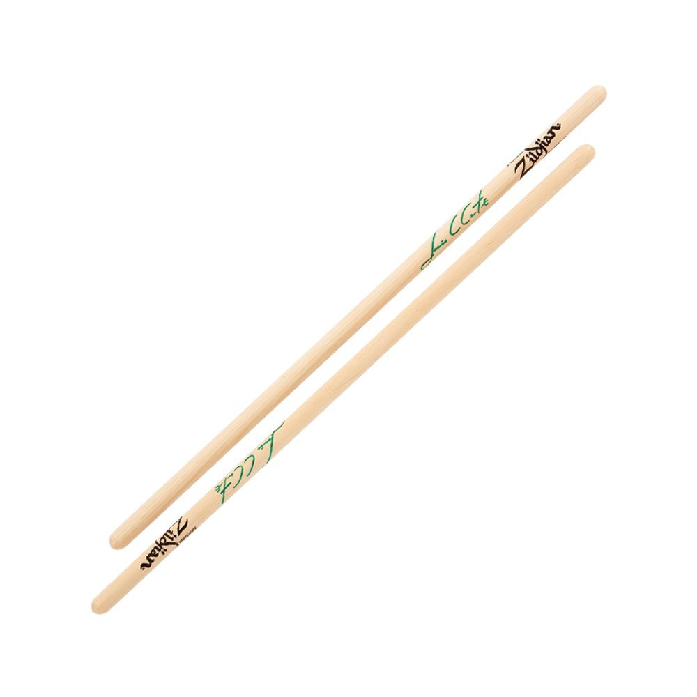 Zildjian ASLC Luis Conte Artist Series Timbale Stick, Bag Of 6 Pair