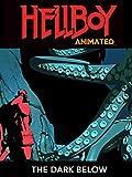 Hellboy: The Dark Below