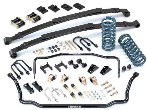 Hotchkis 80017 HP TVS Kit for Camaro Small (Hotchkis Tvs)