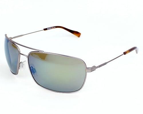 Boss Orange Sonnenbrille 0156/S silberfarben