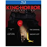 King of Horror Collection