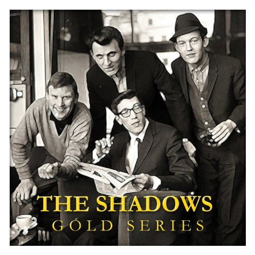 Quartermasters Stores by The Shadows on Amazon Music ...