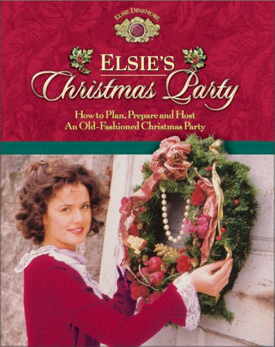 Elsie's Christmas Party (Party Stuff Online)