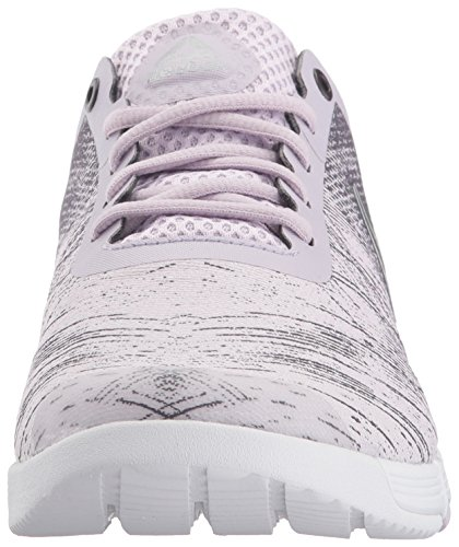 Silver TR Her White Reebok Women's Smoky Volcano Sneaker Speed Quartz wx1nvtHqz