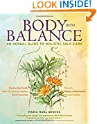 #8: Body into Balance: An Herbal Guide to Holistic Self-Care