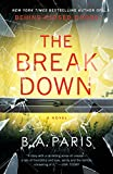 """The Breakdown A Novel"" av B. A. Paris"