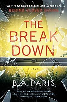 The Breakdown: A Novel by [Paris, B. A.]