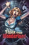 Tales from Wonderland Volume 1, Raven Gregory, Ralph , Joe , 0981755038