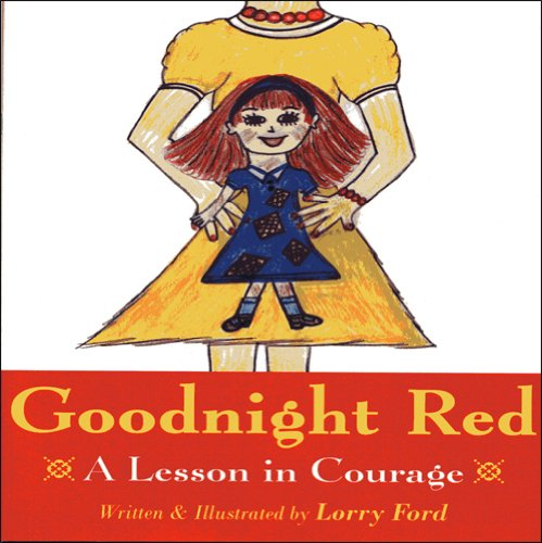 Download Goodnight Red: A Lesson in Courage ebook