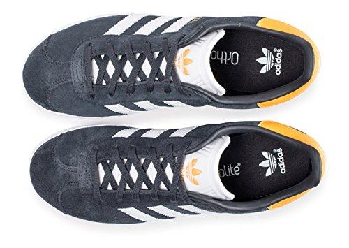 Ftwbla adidas Chaussures 36 de EU 000 Enfant Fitness Gris Gazelle J Ororea Mixte Carbon rEzwrgq