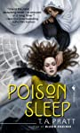 Poison Sleep (Marla Mason Book 2)