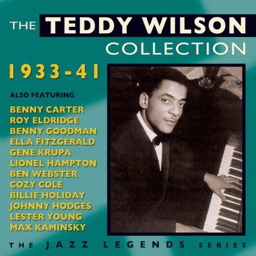 The Teddy Wilson Accumulation 1933-42