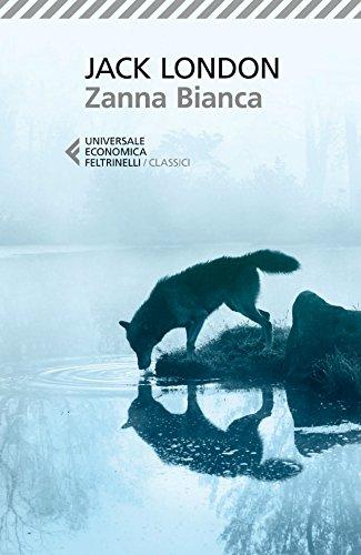 Zanna Bianca (Italian Edition)