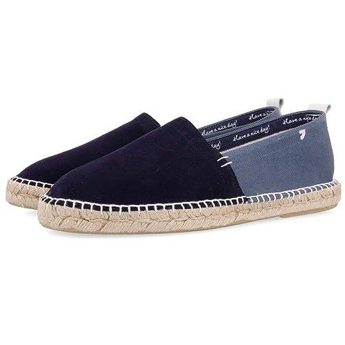 GIOSEPPO 47066, Alpargatas para Hombre: Amazon.es: Zapatos y complementos