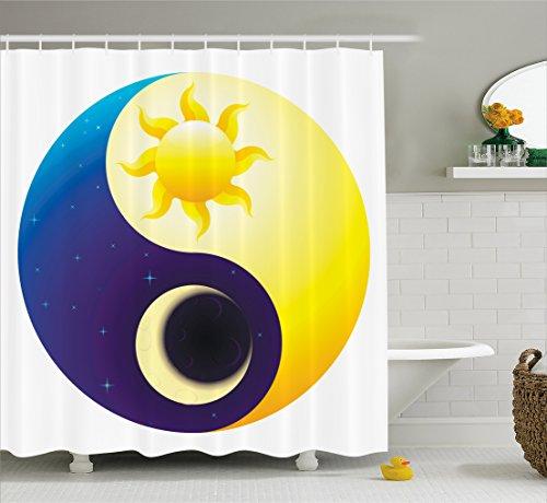 Yellow Asian Fabric - 4