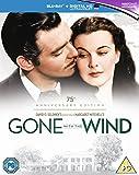 Casablanca - Gone With The Wind - 2 Movie Bundling Blu-ray