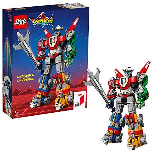 레고 (LEGO) ヴォルトロン 21311 로봇 장난감 블록 장난감 / LEGO 21311 Robot Toy Block Toy