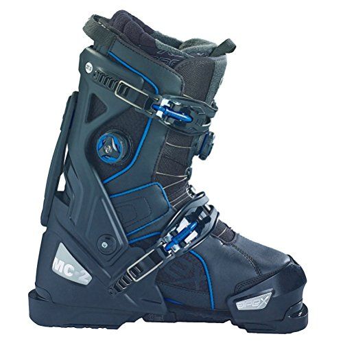 Apex Ski Boots MC-2 High Performance 2015, Mondo 26.0
