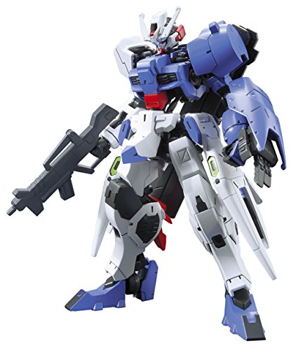Bandai Hobby HG IBO 1/144 Astaroth Gundam Iron-Blooded Orphans Action Figure from Bandai Hobby