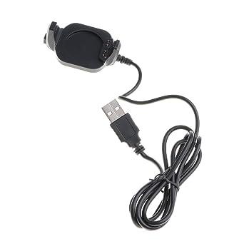 Homyl - Cargador para Garmin Forerunner 920XT, cable de ...