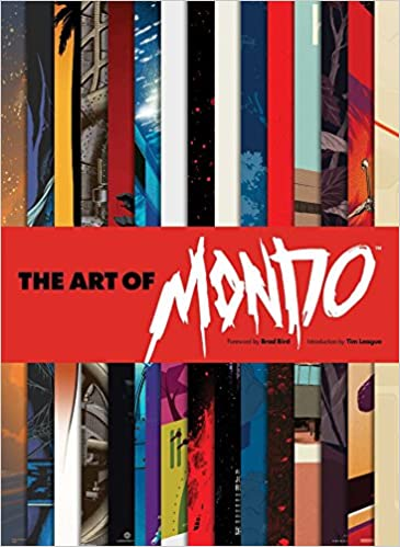 1445f99c1e2 The Art of Mondo  Tim League