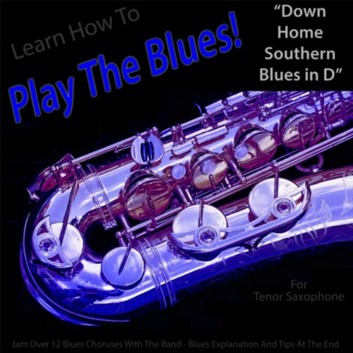 how to play tenor saxophone pdf