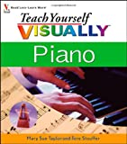 Piano, Tere Stouffer and Mary Sue Taylor, 0471749907