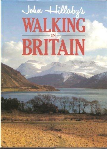 Walking in Britain ()