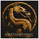 Mortal Kombat by Various Artists (2008-01-13)