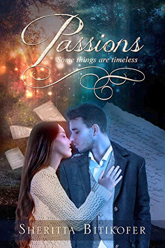 Passions by [Bitikofer, Sheritta]