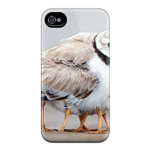 Hot Fashion MuX11888PqeA Design Cases Covers For Iphone 6 Protective Cases (mama Bird)