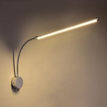 Wandleuchten Schlafzimmer LED Wandleuchte Moderne Leselampe ...