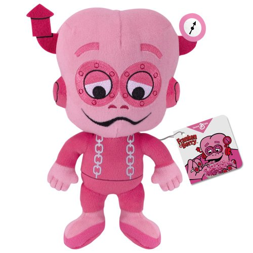 Funko Franken Berry Plush -