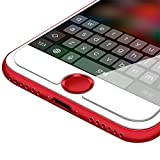 GBSELL Home Button Sticker Button Fingerprint Indentification Touch ID for iPhone (D)