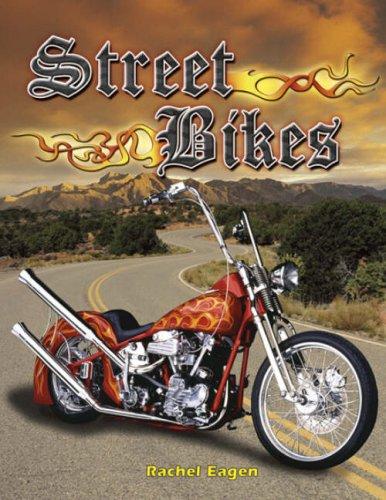 Download Street Bikes (Automania!) pdf