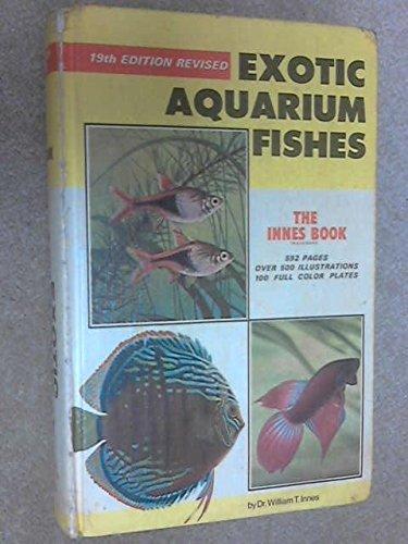 Exotic Aquarium Fishes - Exotic Aquarium Fish
