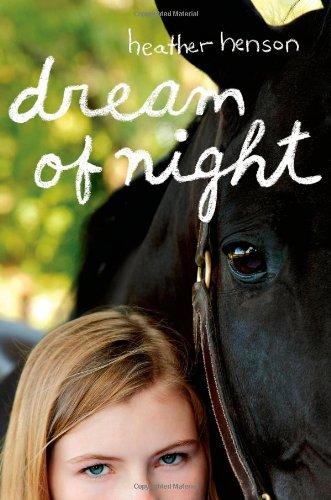 Kentucky Horse Farms (Dream of Night)