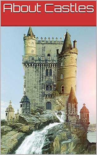 About Castles: Photo book pictures book of Castles around the world (photobook landcape 1) ()