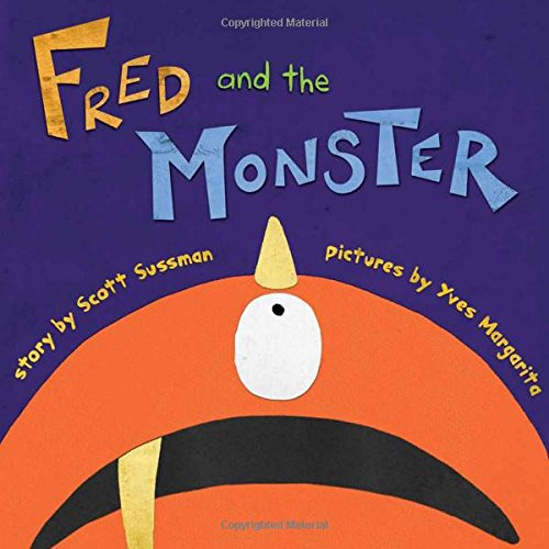 Fred and the Monster -