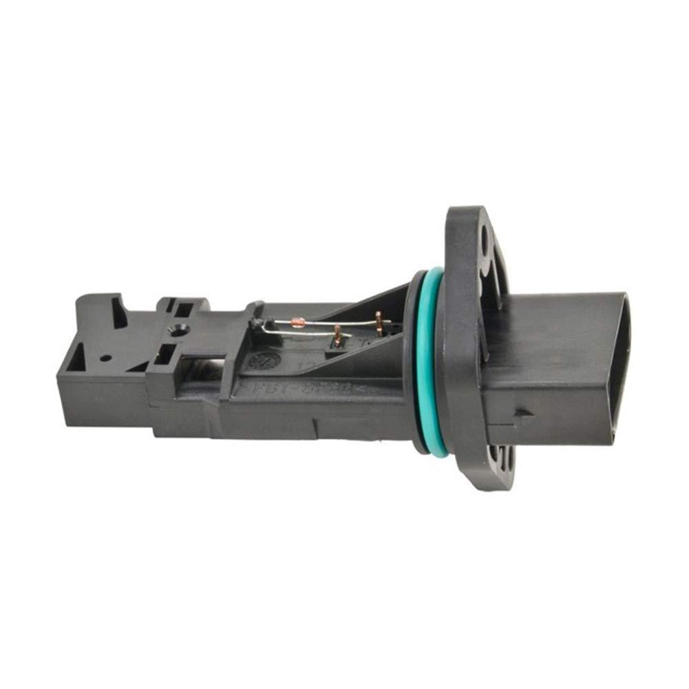 NANA-AUTO Mass Air Flow Sensor Meter MAF For BMW E46 E60 E61 E63 E64 E85 M3 M5 M6 Z4 5.0L V10 3.2L l6 13627830359