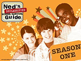 Ned's Declassified School Survival Guide - Season 1