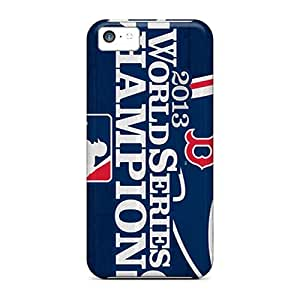 [mHr2474QXpn]premium Phone Cases For Iphone 5c/ Boston Red Sox Cases Covers