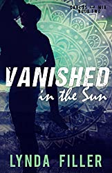 Vanished in the Sun (Carlos & Mia Book 2)