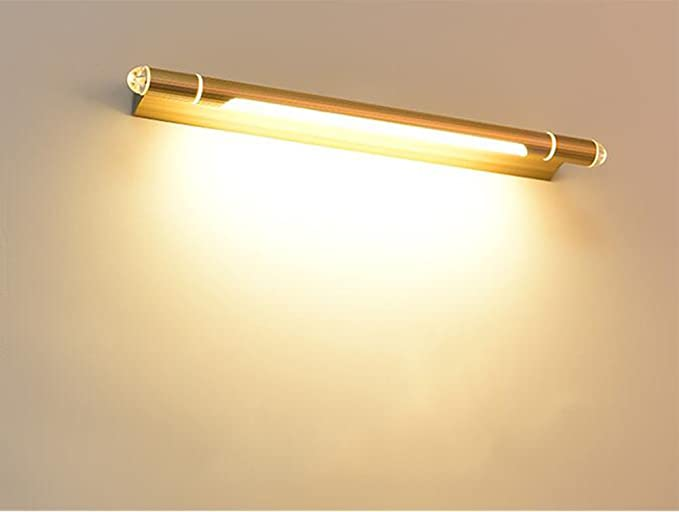 Fari a specchio a led lampada a specchio per lampade a sospensione