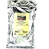 Starwest Botanicals Organic Ginger Root Powder, 1 Pound