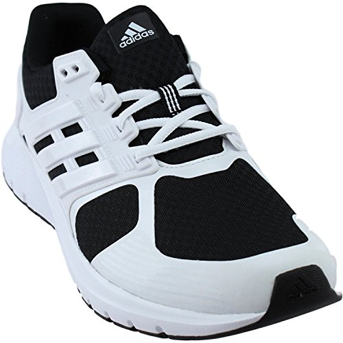 Blanc Noir Running de Chaussures Duramo Homme Compétition adidas 8