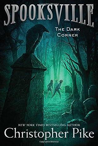 book cover of The Dark Corner