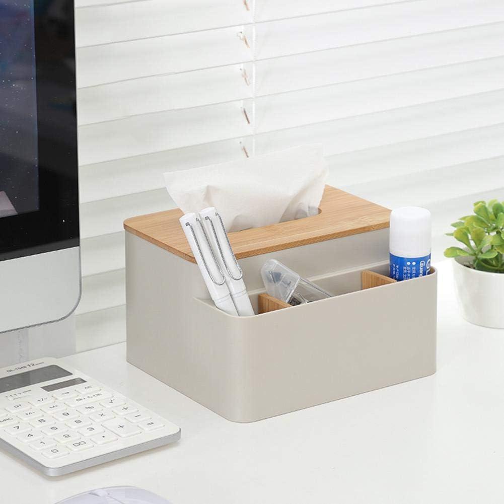 qianele Taschentuchbox Innovative Houseware Aufbewahrungsbox Aus