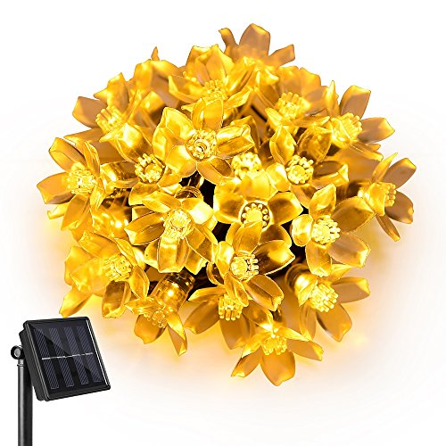 Best Outdoor Solar Powered Lighting - 3